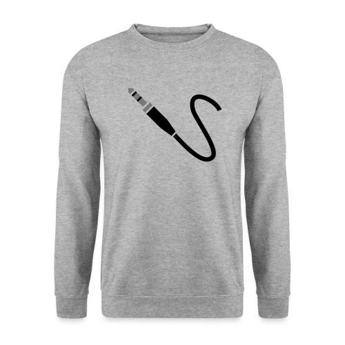 Klinkekabel - Unisex Pullover