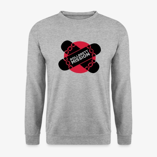 Mission Nippon - Unisex Pullover