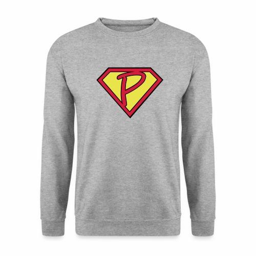 superp 2 - Unisex Pullover