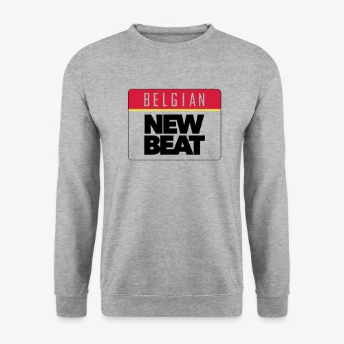 BNB LOGO - Mannen sweater