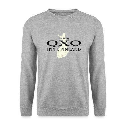 QXO - Unisex svetaripaita