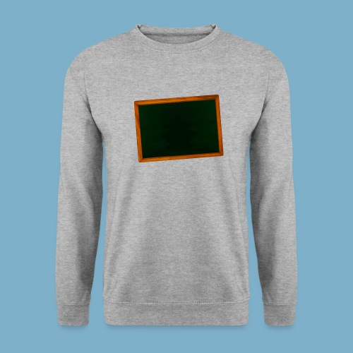 Schul Tafel - Unisex Pullover