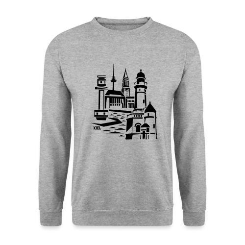 Kiel Shirt - Unisex Pullover