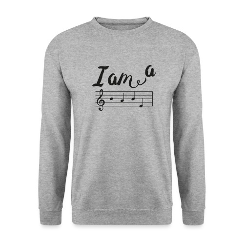 ImABabe - Mannen sweater