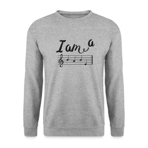ImABabe - Unisex sweater