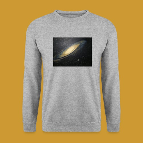 Andromeda - Mark Noble Art - Unisex Sweatshirt