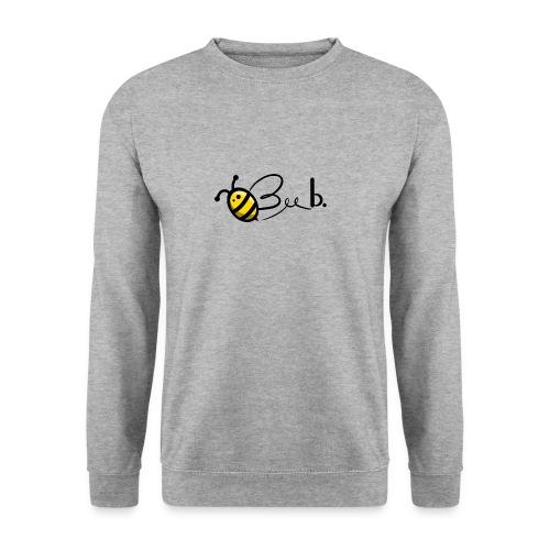 Bee b. Logo - Men's Sweatshirt