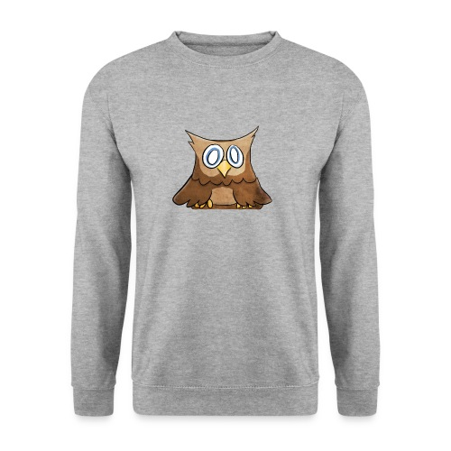 Owl - Unisex sweater
