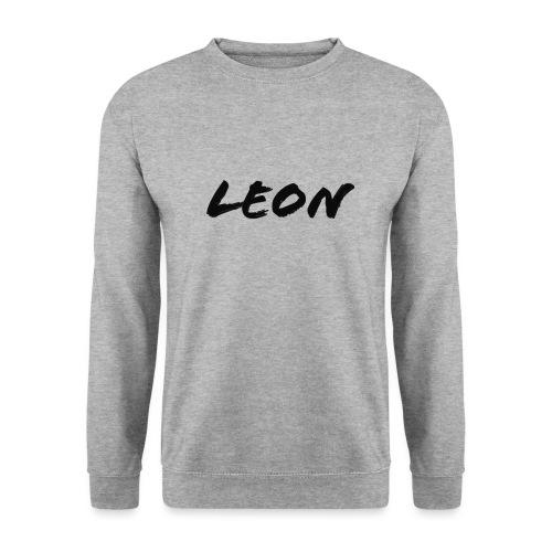 Leon - Sweat-shirt Unisexe