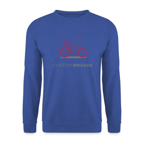 flatvelo - Sweat-shirt Unisex