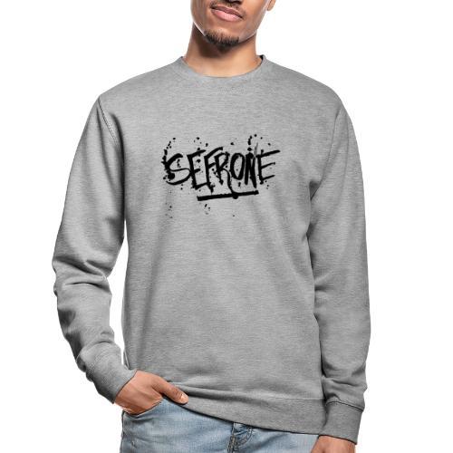 Classic SefrOne - Genser unisex
