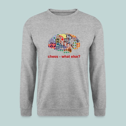 chess_what_else - Unisex Pullover