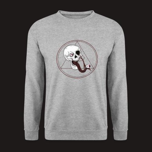 EyeSkull - Männer Pullover