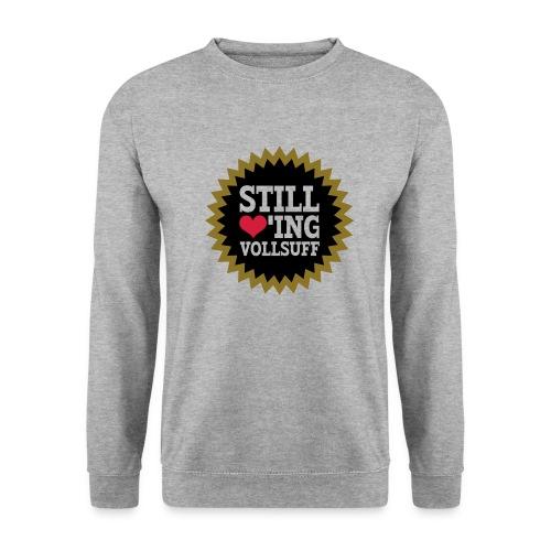 Vollsuff - Männer Pullover