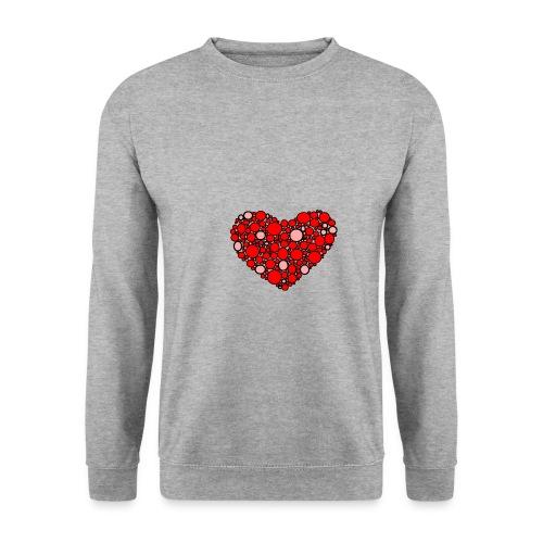 Hjertebarn - Unisex sweater