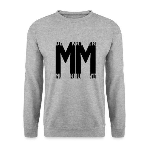 Der Kayser - Musikmutant - Bandshirt - Männer Pullover