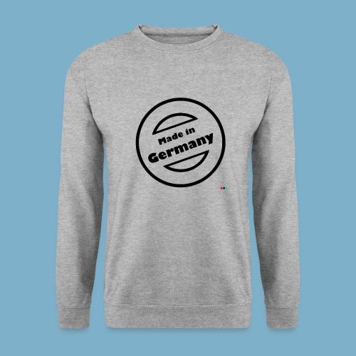 Made in Germany 2 - Männer Pullover