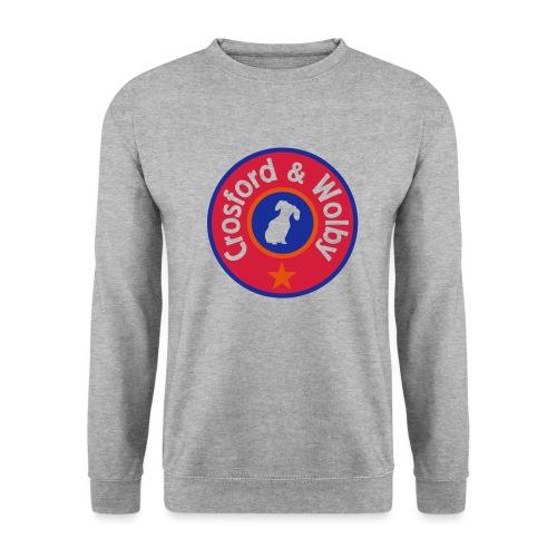 Crosford & Wolby - Unisex Sweatshirt