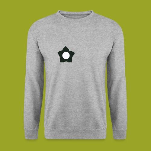 Flower - Men's Sweatshirt