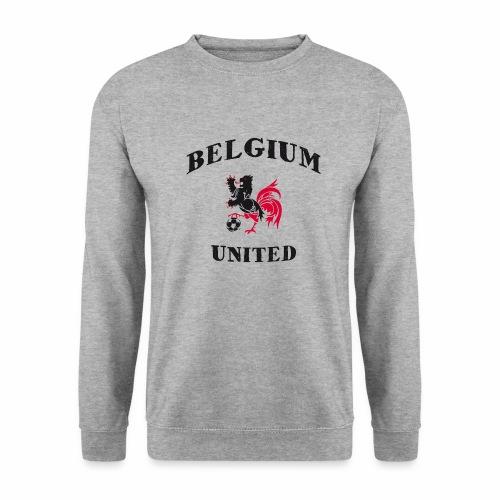 Belgium Unit - Unisex Sweatshirt