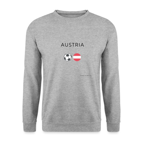 Austria Fußball - Unisex Pullover