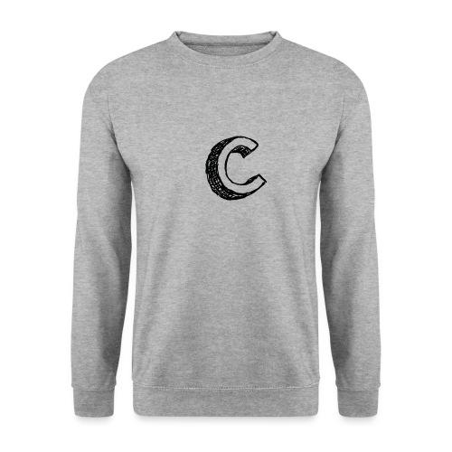 Cray MausPad - Männer Pullover