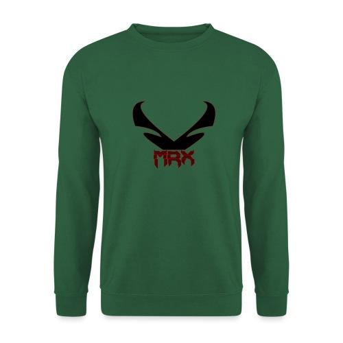 Black MRX - Unisex Pullover
