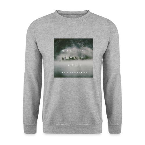 MAGICAL GYPSY ARMY SPELL - Men's Sweatshirt