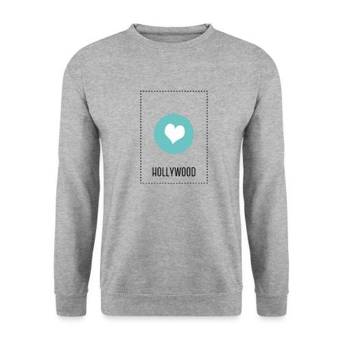 I Love Hollywood - Männer Pullover