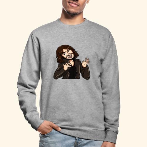 LEATHERJACKETGUY - Unisex Sweatshirt