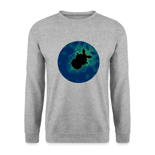Lace Beetle - Men's Sweatshirt