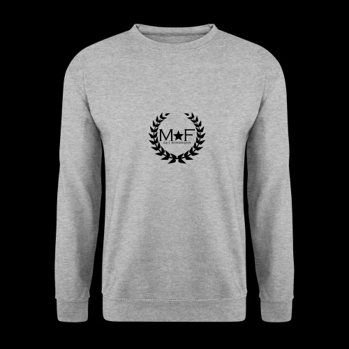 MF - Sweat-shirt Unisex