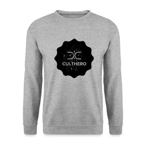 Cult Hero- Hero Gear - Men's Sweatshirt