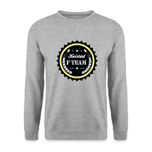 Logo Keistad F 2000x2000 png - Mannen sweater
