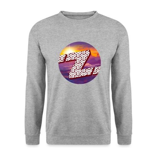 Zestalot Designs - Unisex Sweatshirt