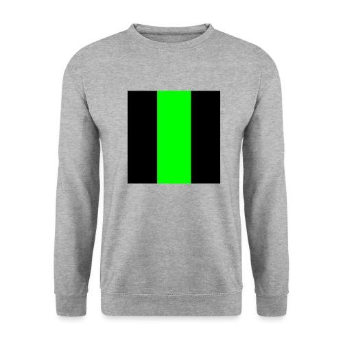 The henrymgreen Stripe - Men's Sweatshirt