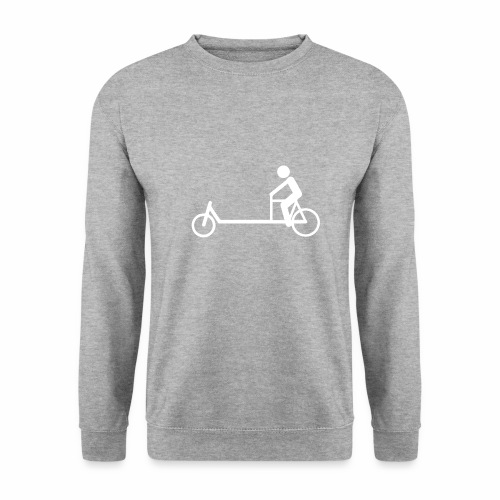 Biporteur - Sweat-shirt Homme