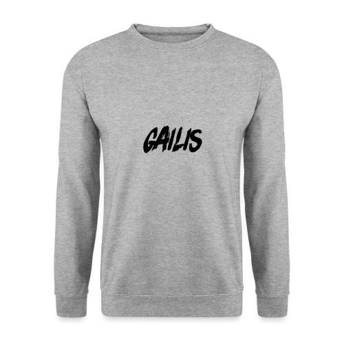 Gailis - Sweat-shirt Unisexe