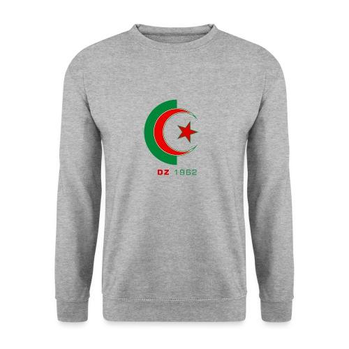 logo 3 sans fond dz1962 - Sweat-shirt Homme