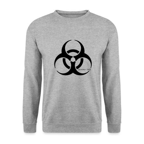 Biohazard - Shelter 142 - Unisex Pullover