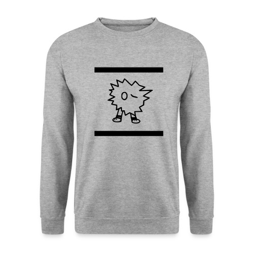 Fuzzles - Männer Pullover