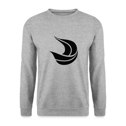DMM Logo - Unisex Sweatshirt