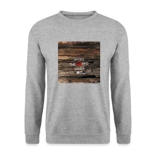 Jays cap - Unisex Sweatshirt