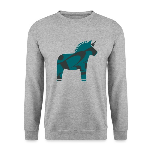 Swedish Unicorn - Unisex Pullover