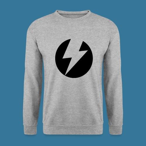 BlueSparks - Inverted - Men's Sweatshirt