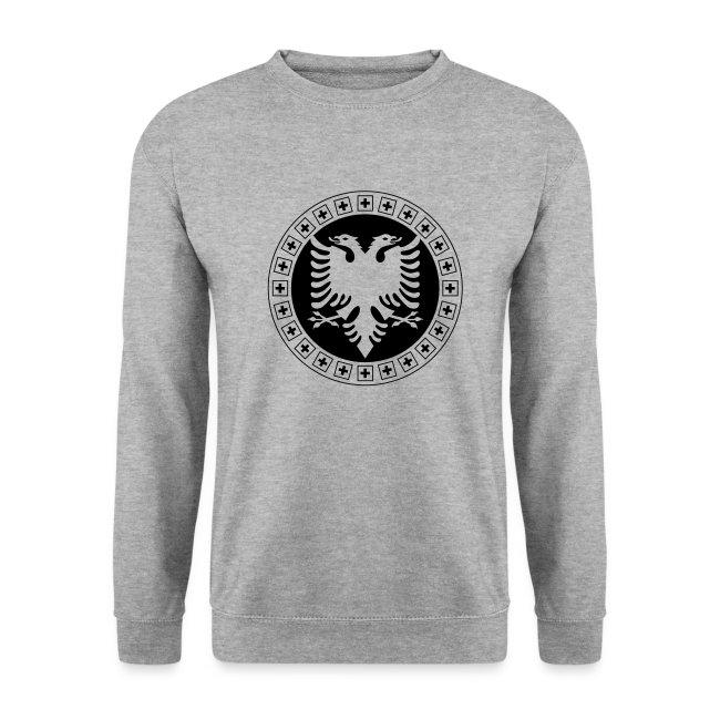 Albanien Schweiz Shirt