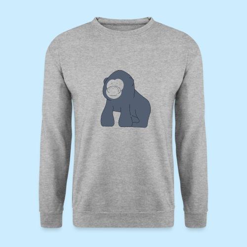 Baby Gorilla - Unisex Sweatshirt