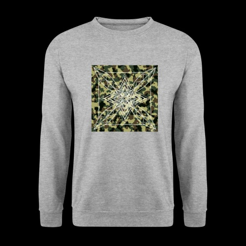 CamoDala - Men's Sweatshirt