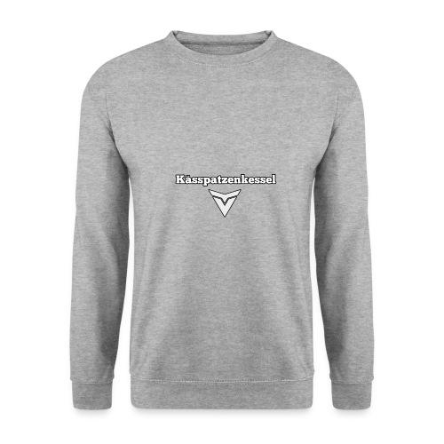 Premium T-Shirt Kässpatzenkessel - Männer Pullover