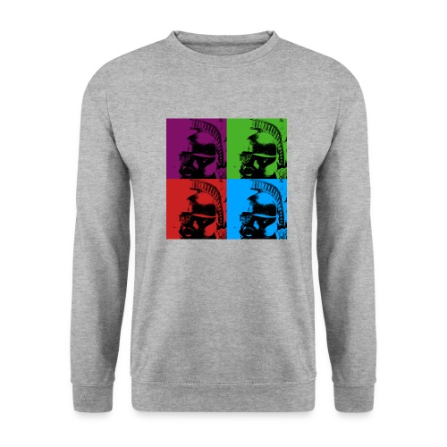Steampunk - Männer Pullover